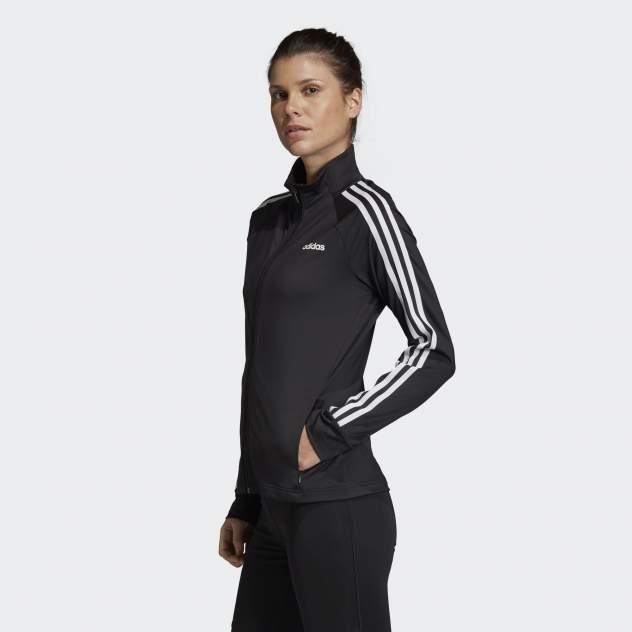 Ветровка женская Adidas EI5529 черная M