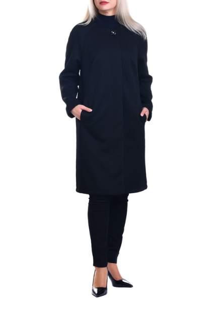 Пальто женское OLSI 1916001_1 черное 66 RU