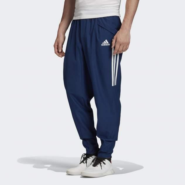 Брюки мужские Adidas ED9238 синие L
