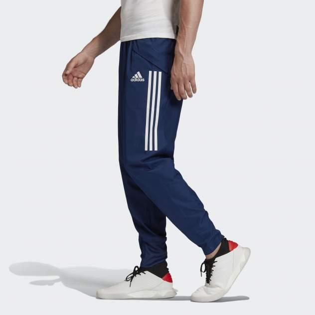Спортивные брюки Adidas ED9238, синий