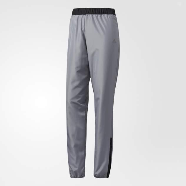 Брюки женские Adidas B47757 серые XS