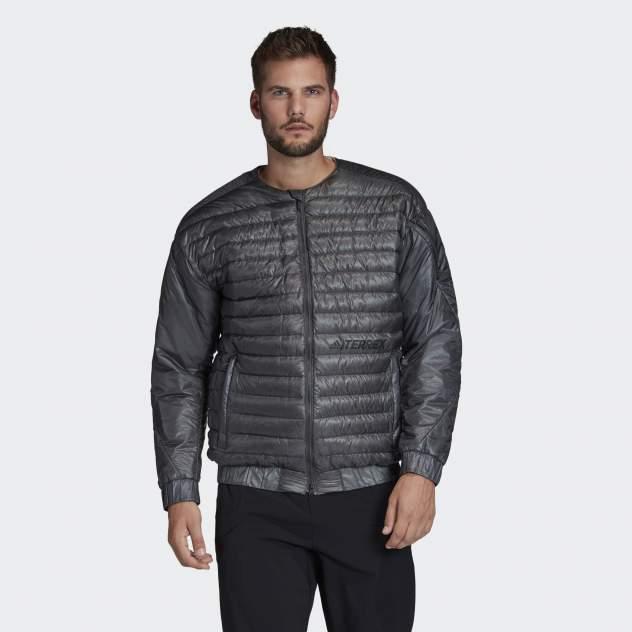 Куртка мужская Adidas FK1366 серая XL