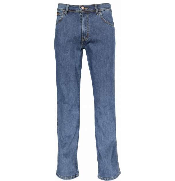 Джинсы мужские Wrangler W12133010, синий