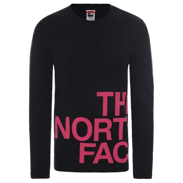 Футболка The North Face TA4927J94, черный
