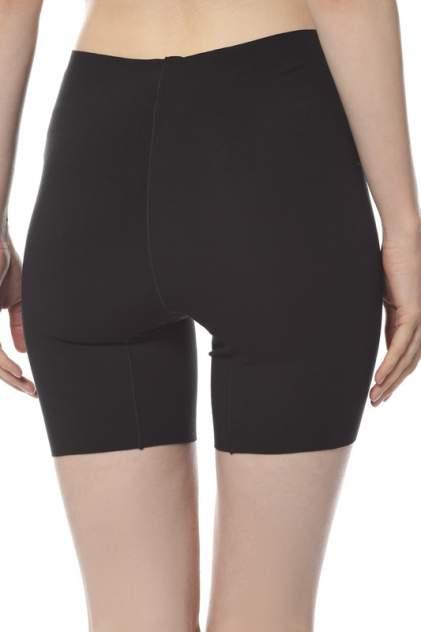 Панталоны женские YSABEL MORA 19665 NO FRICTION LASERCUT CULOTTE черные L