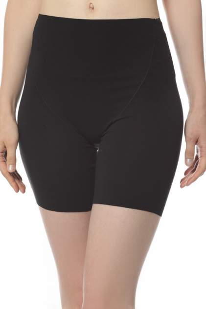 Панталоны женские YSABEL MORA 19665 NO FRICTION LASERCUT CULOTTE черные M