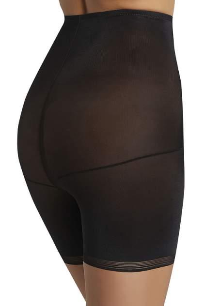 Панталоны женские YSABEL MORA 19615 HIGH WAIST SHAPING SHORTS черные M