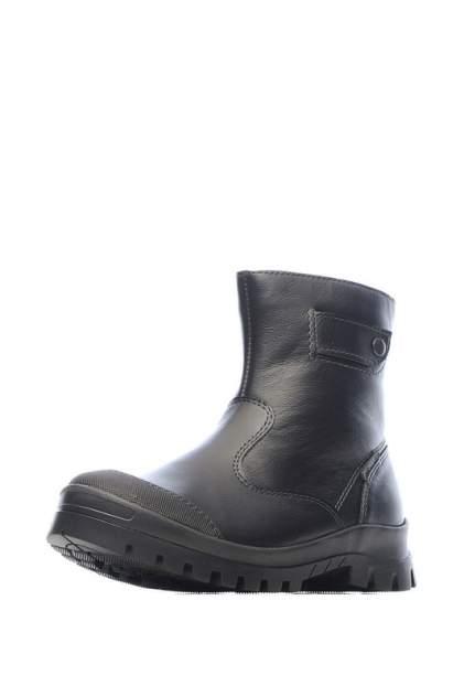 Ботинки SHOESLEL М 7-1317 р.38