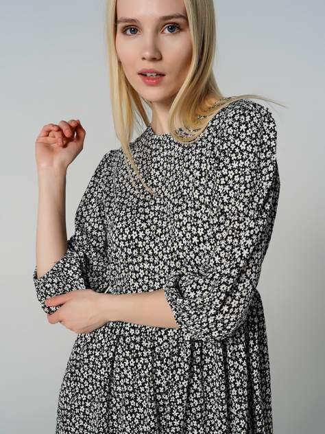 Платье женское ТВОЕ A7914 белое XL