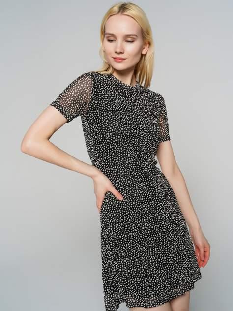 Платье женское ТВОЕ A7915 разноцветное S