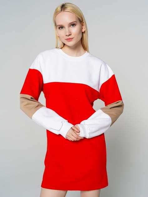 Женское платье ТВОЕ 79888, красный