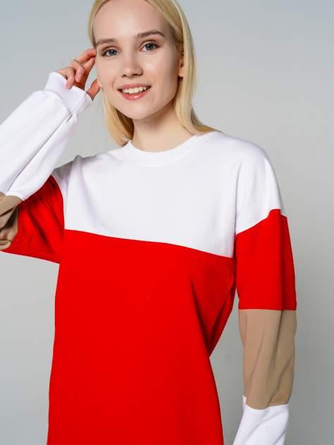 Платье женское ТВОЕ 79888 красное L
