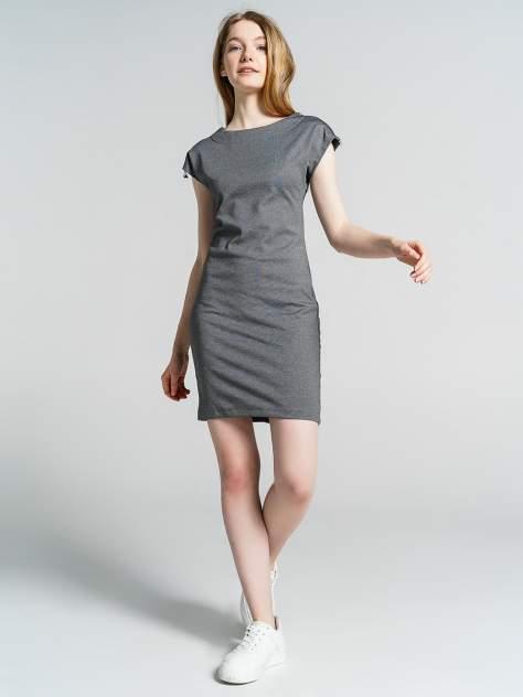 Платье женское ТВОЕ 79882 серое M