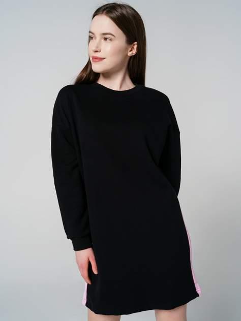 Платье женское ТВОЕ 79887 черное S