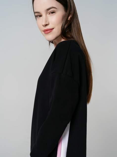 Платье женское ТВОЕ 79887 черное L