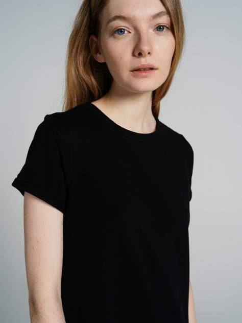 Платье женское ТВОЕ 80977 черное L