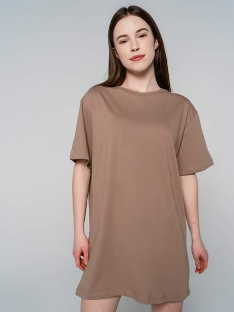 Женское платье ТВОЕ 80602, бежевый