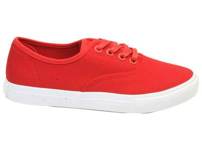Кеды мужские Affex 123058, красный