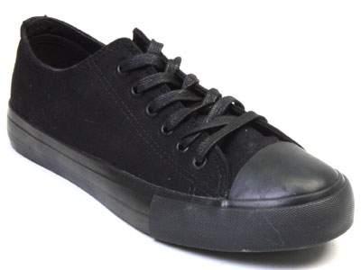 Кеды мужские Affex 123083, черный