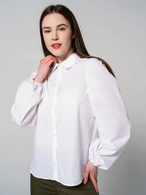 Женская рубашка ТВОЕ A6732, белый