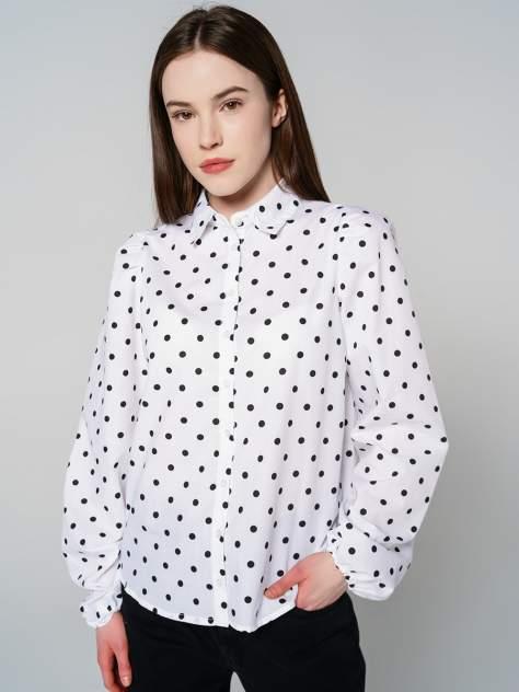 Женская рубашка ТВОЕ A6733, белый