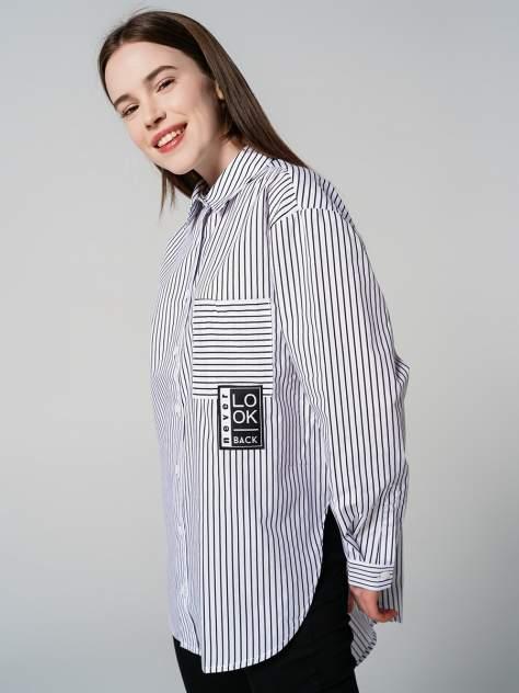 Женская рубашка ТВОЕ A7540-1, белый