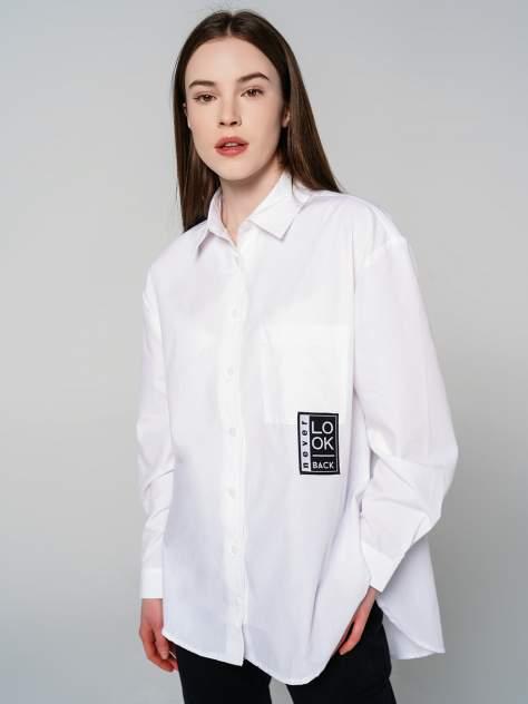 Женская рубашка ТВОЕ A7540, белый