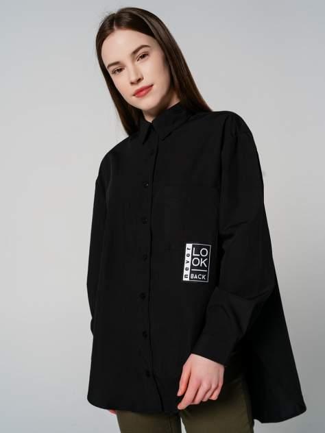 Женская рубашка ТВОЕ A7540, черный