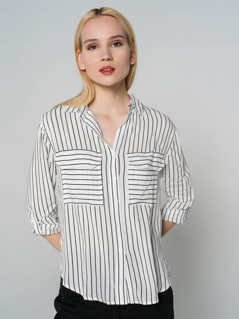 Женская рубашка ТВОЕ A7700-1, белый
