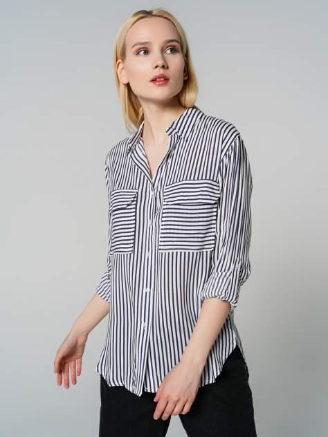 Женская рубашка ТВОЕ A7700-1, серый