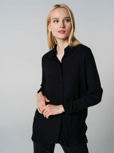 Женская рубашка ТВОЕ A7701, черный