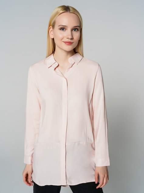 Женская рубашка ТВОЕ A7701, розовый
