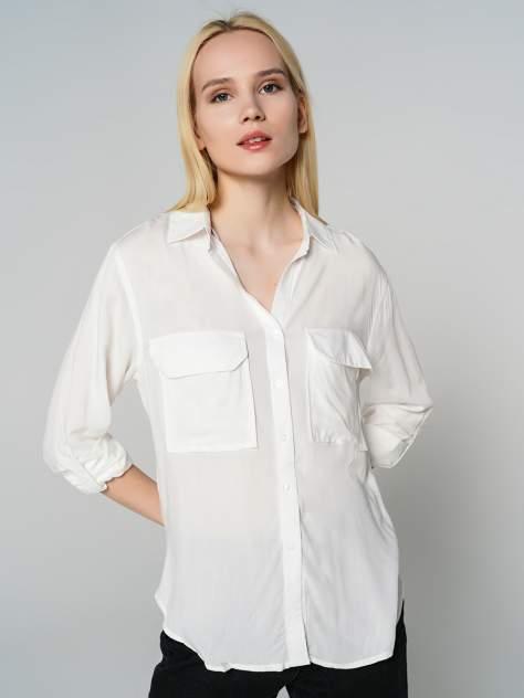 Женская рубашка ТВОЕ A7702, белый