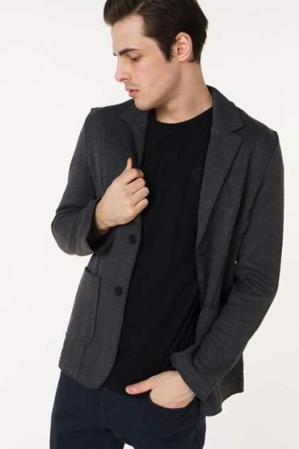 Пиджак мужской BROADWAY 20101479 серый XL
