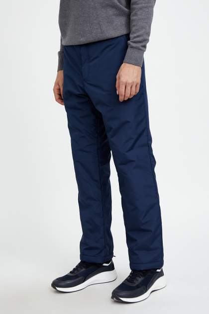 Брюки мужские Finn Flare A20-22018 синие 2XL