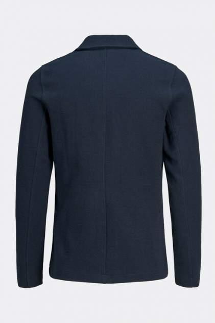 Пиджак мужской Jack & Jones 12177111 синий XL