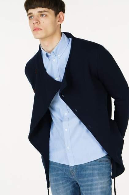 Пиджак мужской OMBRE B310 синий XL