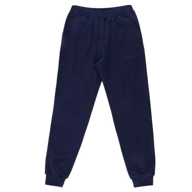 Спортивные брюки Leader Kids, цвет: синий р.128