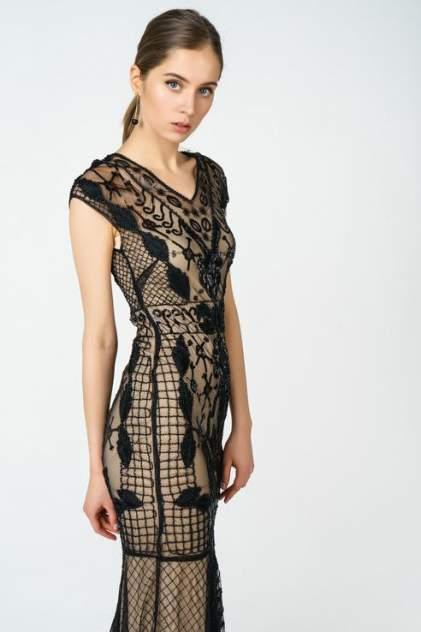 Женское платьеЖенское платье  Jan SteenJan Steen  L5697-30VL5697-30V, , черныйчерный