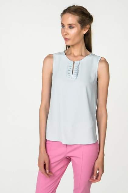 Женская блуза АДЛ 11530659001, голубой