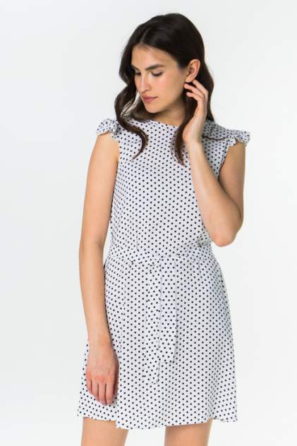 Женское платье ELARDIS El_W10396, белый