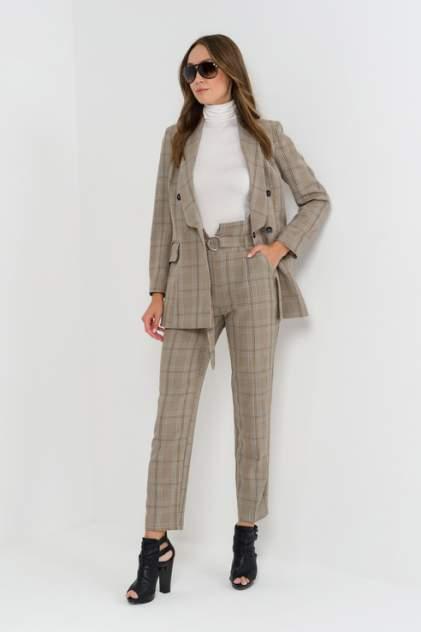 Женский костюм ELARDIS El_W10543, коричневый