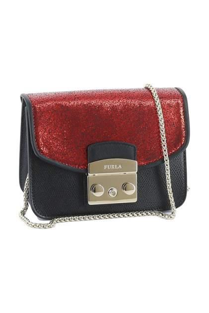 Дополнительная крышка для сумки Furla 96607 бордовая