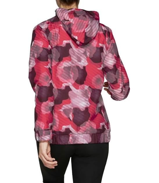 Ветровка женская Asics 2032A902-700 розовая L