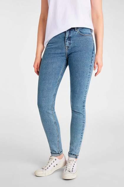 Женские джинсы  Lee L626LYIA, синий