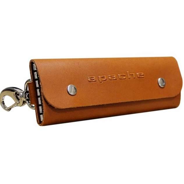 Ключница унисекс Apache КБ-А рыжий