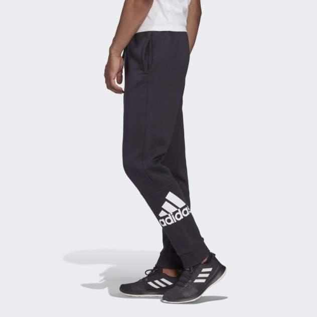 Брюки мужские Adidas GC7340 черные L