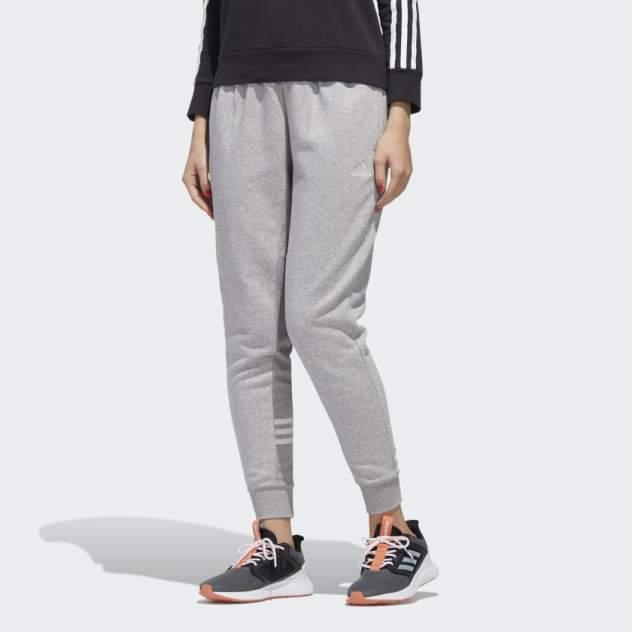 Брюки женские Adidas GE1122 серые S