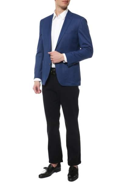 Пиджак мужской Roy Robson 6602/017 синий 48 DE