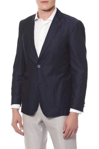 Пиджак мужской Roy Robson 8505/019 синий 48 DE